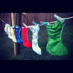 Benefits and Facts about Sunning your Cloth Diapers