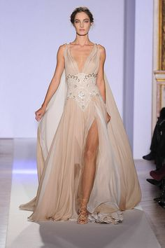 Zuhair Murad - Couture - Spring-summer 2013