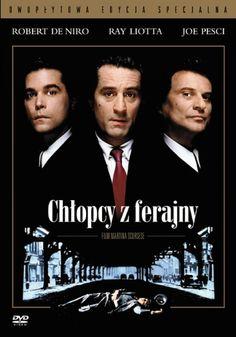Chłopcy z ferajny / Goodfellas (1990) online - eKino-tv.pl