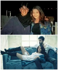 Dream big, dreams come true! - Ranbir on posing with Aishwarya for the Filmfare photoshoot!