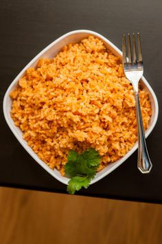NOTE: An updated version of this recipe appears in my cookbook, The Ancestral Table. You know what doesn't get enough credit? White rice. It helps feed a large portion of the world, and is a relati...