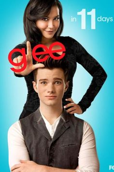Only 11 days until glee! I bet santana always wanted to do this to Kurt ;)