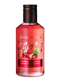 Canneberge & Amande Yves Rocher parfem - novi parfem za žene i muškarce 2016