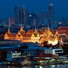 Version Thaïe - voyage en Thaïlande pour vivre la vie d'un local.