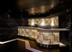 Una discoteca en Madrid diseñada por Parolio & Euphoria Lab