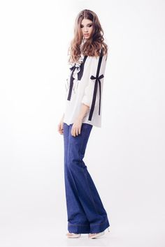 blouse 31403 trousers31420