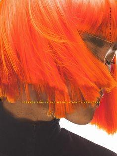 Orange by Atelier New Regime