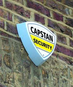 Banham Group, Capstan External Bell.
