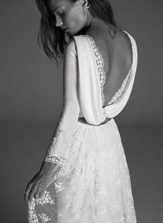 """Robes de mariée Rime Arodaky 2017 : une collection """"Mystical Love"""" Image: 12"""