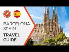 Barcelona Spain Travel — Top Attractions And Places To Visit   Welcome to Here is your Dream Trip