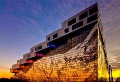 Bjarke Ingels: 3 warp-speed architecture tales   TED Talk   TED.com