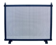 Imex El Zorro 10420 - Simple Fireplace Guard, 66 x 43 cm