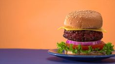 Layer a Burger Like a Pro