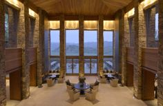 World's most stunning mountaintop hotels - Yahoo Travel & Fodor's