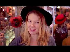 Della Mae - This World Oft Can Be // Big Old Big One - YouTube