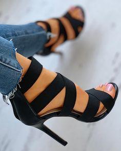 Stilettos, Stiletto Heels, Shoes Heels, Cute Shoes, Me Too Shoes, Mode Glamour, Trend Fashion, Women's Fashion, Fashion Tips