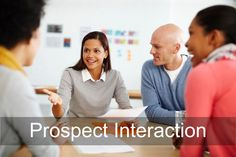 Adding Value to Your Prospect Interactions We have all at one point felt bombarded with communication from sales people with information that sometimes is irrelevant to us or information that might be relevant, but is conveyed incorrectly. Sometimes sales people annoy us, that is true. But with that being said, there is a way to …