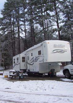 full hookup campingar i Ky