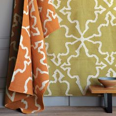 Dhurrie Fabric