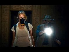 The Pyramid | Official Trailer | In theaters December 5th #PyramidMovie