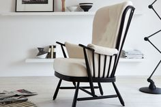 Evergreen by Ercol