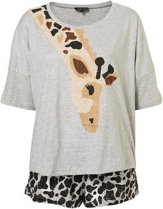 topshop pajama | Pajamas To Help You Stay In Bed All Day Chosen by our FAVstylists