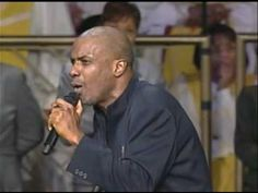 It's Time To Shine 5 - Bishop Noel Jones encourages people to shine and be used by God