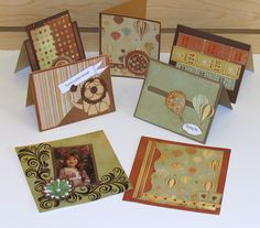Card Crazy Class Mixed Media, Paper Crafts, Gift Wrapping, Stamp, Scrapbook, Creative, Cards, Gifts, Gift Wrapping Paper