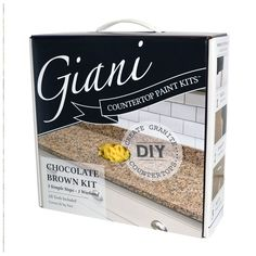 Giani Granite Paint For Countertops