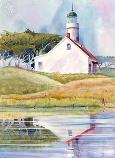 Carmel Lighthouse