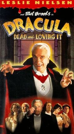 Mel Brooks Dracula: Dead and Loving It