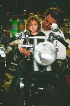 I want this to be my man and our daughter someday