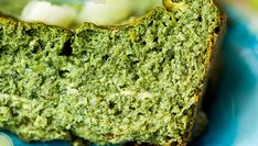 Green omelet in the oven – Cooking Without Limits