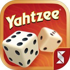 play yahtzee with buddies