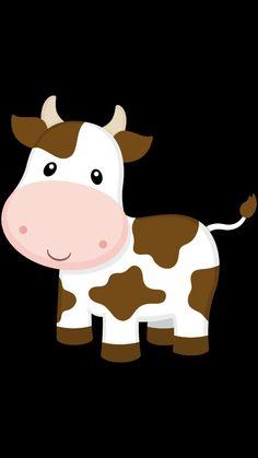 Felt Animals, Baby Animals, Cute Animals, Cowboy Birthday, Farm Birthday, Cute Drawings, Animal Drawings, Alphabet Letter Crafts, 2nd Birthday Party Themes