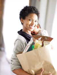 Step-by-step guide on couponing to save on baby supplies