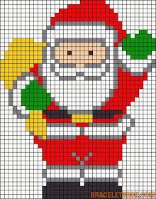 Crochet Christmas Stocking Pattern, Cross Stitch Christmas Ornaments, Christmas Knitting Patterns, Cross Stitch Cards, Cross Stitch Flowers, Plastic Canvas Crafts, Plastic Canvas Patterns, Cross Stitch Pattern Maker, Cross Stitch Patterns