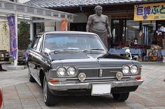 1968 Toyopet Crown