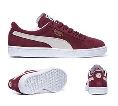 sports shoes 4b86c 006fb Womens Suede Classic Eco Trainer Trainers, Sweatshirt, Sneakers, Training  Shoes, Sweat Pants