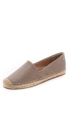 Sam Edelman Lynn Slip On Espadrilles | SHOPBOP