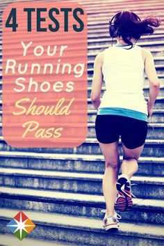 How Often Should I Replace my Running Shoes? via @SparkPeople