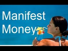 the secret frequency for manifestation - Money, wealth and abundance bra...