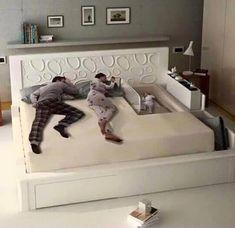 Pin by maria Vázquez on Dormitorio deco in 2019 Baby Bedroom, Bedroom Sets, Home Bedroom, Modern Bedroom, Master Bedroom, Bedroom Decor, Bedrooms, Suites, Dream Rooms