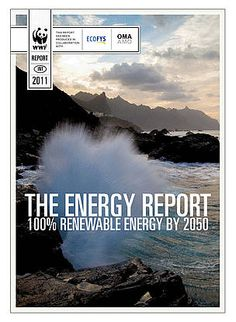 The Energy Report / ©: WWF Click on the link to download the report.