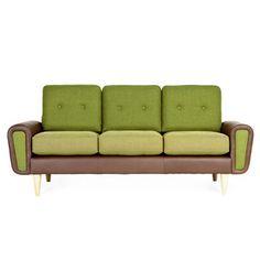 Sofas & Ottomans on Fab - Everyday Design