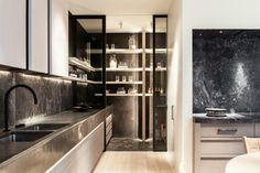 Qu'est ce qui rend une décoration d'intérieur cool? Le nom du designer? Le facteur «wow»? Un mariage de fonctionnalité et apparence? Tous les susmentionnés