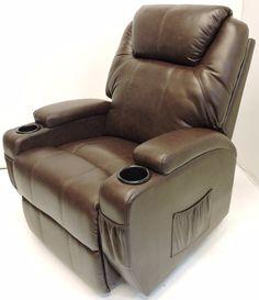 Sillon Reclinable .poltrona .sofa .butaca.exclusivo .!!! - $ 10.900,00 en…
