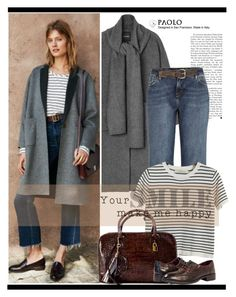 """""""Celebrity in PaoloShoes"""" by spenderellastyle ❤ liked on Polyvore featuring Madewell, Libertine, Monki, River Island and Chicnova Fashion"""