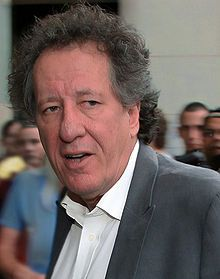 Geoffrey Roy Rush (born 6 July is an Australian actor and film producer… Tv Actors, Actors & Actresses, Advance Australia Fair, Dorothy Parker, Australian Actors, Celebrity Biographies, Old Movie Stars, Best Actor, Hollywood Stars