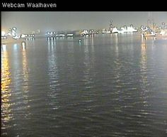 Port of Rotterdam - Waalhaven - Rotterdam, Netherlands